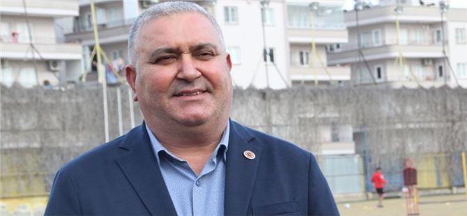 """Can: """"Kırşehir maçından iyi bir sonuç almak istiyoruz"""""""