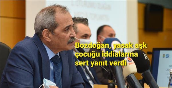 Tarsus Belediye Meclisi Mart ayı oturumu yapıldı