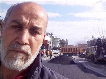 Hüseyin Kışoğlu'ndan çalışmalar için Belediye'ye teşekkür