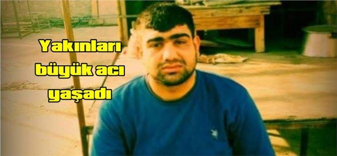 29 yaşındaki genç adam evlerinin damında ölü bulundu