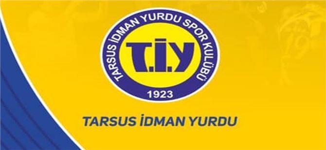 Tarsus İdmanyurdu yeni yönetimi görev bölümü yaptı
