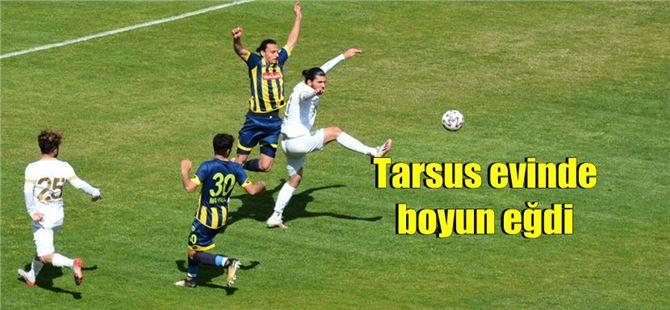 Tarsus İdmanyurdu 1–Bayburt Özel İdare 2