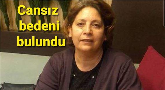 Mersin'de aranan kadının cesedi kuyuda bulundu