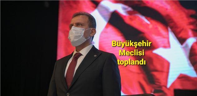 Başkan Seçer: Katı atık bedelinin Büyükşehir'le alakası yok