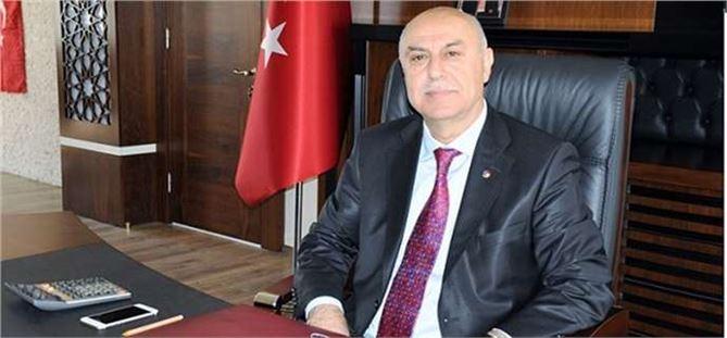 Başkan Murat Kaya'dan Ramazan ayı mesajı