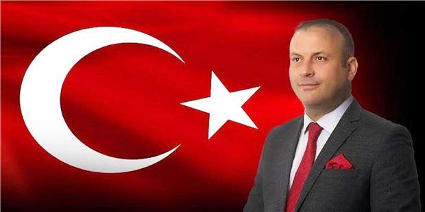 """Umut Partisi Genel Başkanı Bozkurt """"Ekonomide bu günler daha iyi günlerimiz"""""""