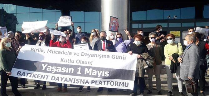 Umut Partisi Genel Başkanı Bozkurt'tan 1 Mayıs Emek Ve Dayanışma Günü Mesajı