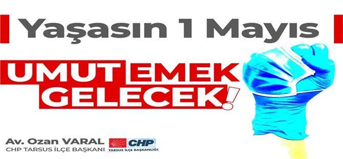 """Ozan Varal: """"Biz Türkiye'yiz! Siz ise ülkemizin üstüne çöreklenen kabus oldunuz"""""""