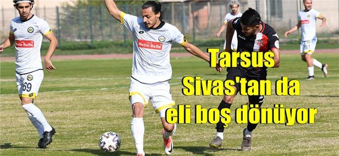 Sivas Belediyespor 3-Tarsus İdmanyurdu 2