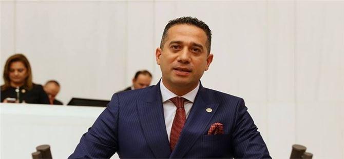 CHP'li Ali Mahir Başarır: Temel hak ve özgürlükler kısıtlanamaz