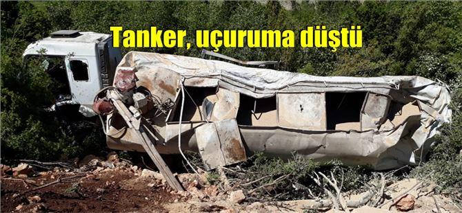 Tarsus-Çamlıyayla yolunda kaza: 1 ölü