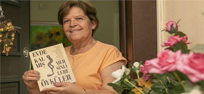 65 yaş üstü vatandaşlara mersin büyükşehir'den kitap sürprizi
