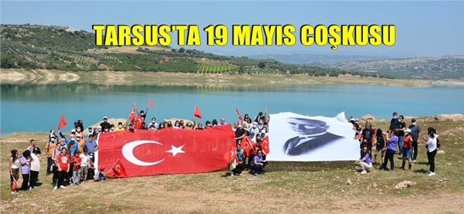 """Büyükşehir Tarafından """"Gençlik Yürüyüşü"""" Düzenlendi"""