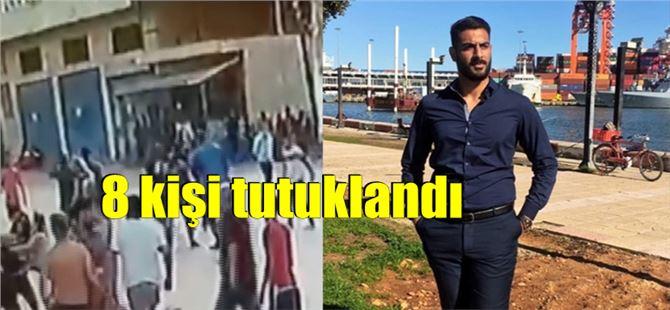 Mersin'de askere gitmek için sülüs evrakı alan genç kılıçla öldürüldü