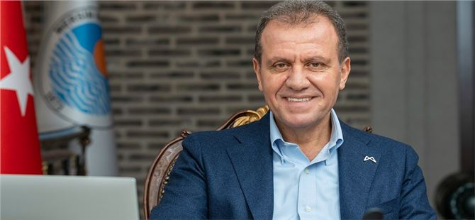 Başkan Seçer'den '5 Haziran Dünya Çevre Günü' Mesajı
