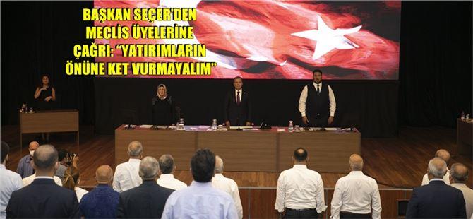 """""""Borçlanma sadece Büyükşehir'in sorunu mu?"""""""