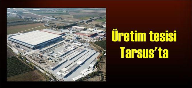Koluman, Rus şirketle Tataristan'da semi treyler üretecek