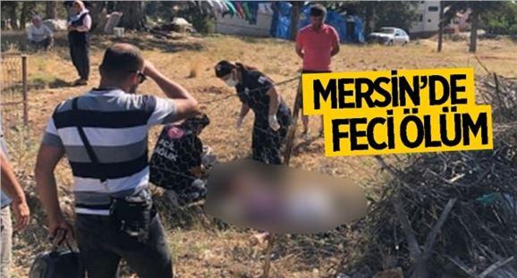 Mersin'de aracın çarptığı iki kadın öldü