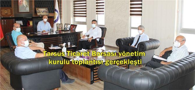 """Başkan Murat Kaya: """"Bazı krizler fırsatları da yanında getirir"""""""