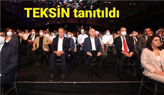 Türkiye'nin en kapsamlı Belediye mobil uygulaması, TEKSİN Mersin