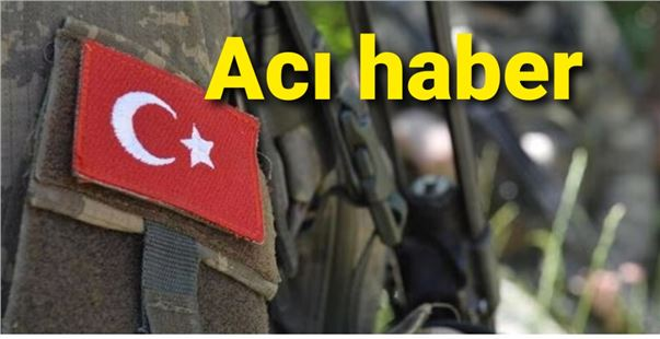 İki asker Şehit düştü, iki de yaralı