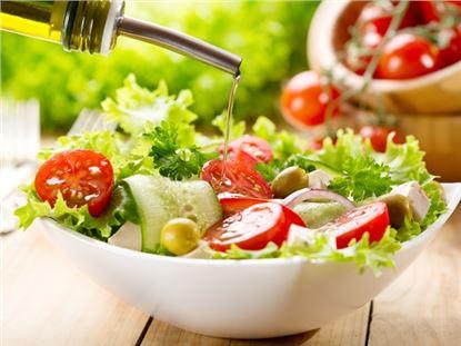 Bağışıklığı güçlendiren, diyet dostu yaz salatası