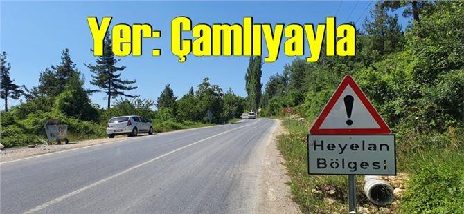 Bu bölgede bir felaket olursa Karadeniz'den beter olur!