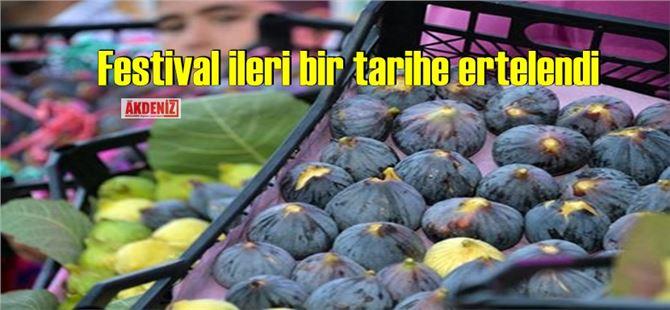 Tarsus'ta yapılacak festival ileri bir tarihe ertelendi