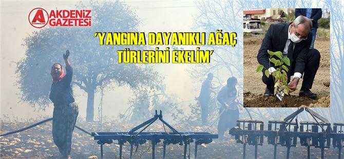Başkan Haluk Bozdoğan'dan Yurttaşlara Çağrı