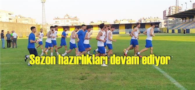 """Başkan Kırbıyık, """"Bu şehre şampiyonluk yakışır"""""""
