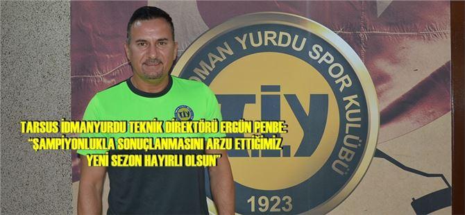 Tarsus İdmanyurdu, sezonun ilk maçında Konya'da