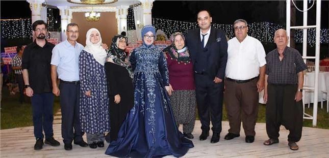Hilal ve Rifat, evliliğe ilk adımı attı