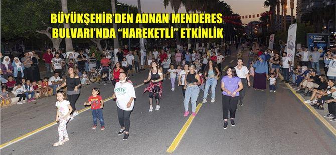 Avrupa Hareketlilik Haftası Etkinlikleri Caddelere Taşındı