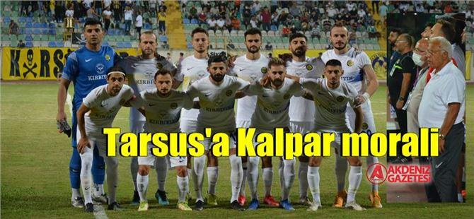 Tarsus İdmanyurdu  1- Akhisarspor 0