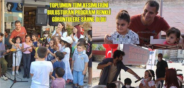 """Tarsus CHP'den """"Dünya Kız Çocukları Günü"""" etkinliği"""