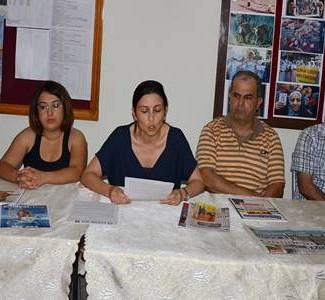 """""""Gözaltına alınanların ortak noktaları Kürt olmalarıdır"""""""
