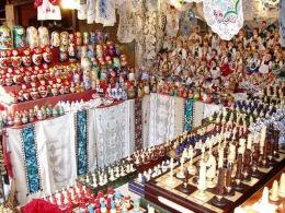 Tarsus Akdeniz Gazetesi kent rehberi-Hediyelik Eşya