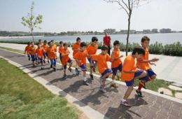 Tarsus Akdeniz-Kent Rehberi (Spor Okulları)