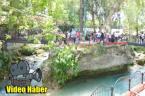 Tarsus Şelalesi Görüntüsü