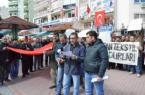 Berdan İşçileri Eylemi Video İzle